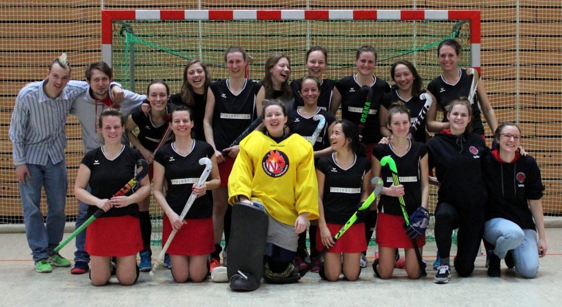 Neuköllner Sportfreunde Hockey Damen